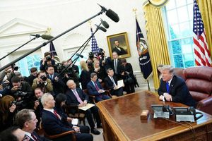 Trump gặp Tập Cận Bình tháng 3, tin tốt cho kết thúc chiến tranh thương mại