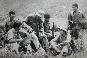 Lịch sử chứng minh Việt Nam là quốc gia trách nhiệm, hòa hiếu