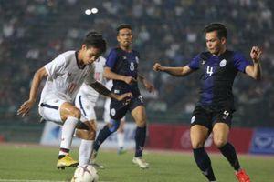 Thắng luân lưu 11m, U22 Thái Lan vào chung kết U22 Đông Nam Á