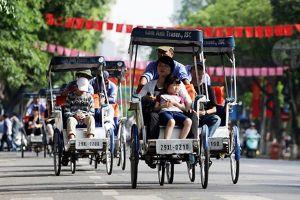 Hà Nội lọt vào top các thành phố du lịch rẻ nhất thế giới