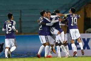 HLV trưởng Hà Nội FC: 'Đối thủ càng đá tấn công, chúng tôi càng thích'