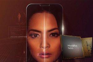 MediaTek bắt tay Oppo, Vivo, Murata, Qorvo và Skyworks để sáng tạo smartphone 5G