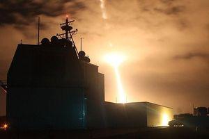 Báo Nga: Lầu Năm Góc là mục tiêu tấn công của tên lửa Zircon