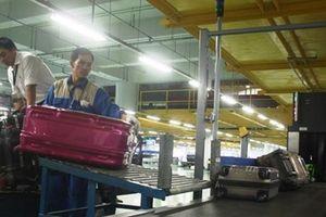 Hành lý ký gửi rách vỡ, mất cắp: Khó tránh