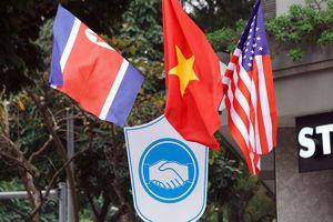 Việt Nam xứng đáng là nơi diễn ra các cuộc gặp trọng yếu quốc tế