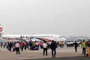 Kết cục tay súng cướp máy bay chở 162 người giữa trời ở Bangladesh