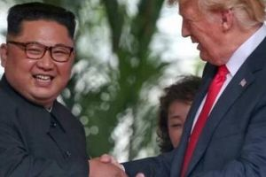 Thượng đỉnh Mỹ-Triều: Vấn đề cốt lõi nhất của Trump-Kim
