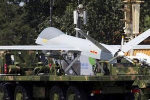 Trung Quốc tìm cách len sâu thị trường vũ khí Trung Đông
