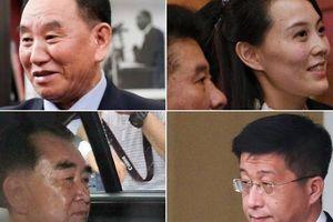 'Hơn 100 cận vệ' tháp tùng ông Kim Jong-un tới Việt Nam