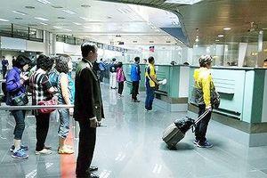 Bổ sung 3 cửa khẩu đường bộ xuất nhập cảnh bằng thị thực điện tử