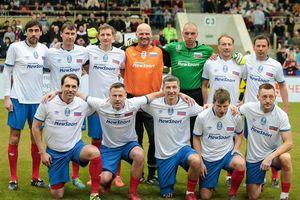 Legends Cup: Nghiền bẹp tuyển Đức 13-4, tuyển Nga vô địch lần thứ 11 liên tiếp