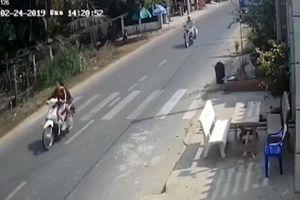 Chính quyền lên tiếng 'tin đồn' CSGT rượt đuổi khiến 2 cô gái thương vong