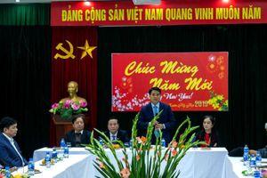 Thành phố Hà Nội luôn đồng hành, hỗ trợ văn nghệ sĩ Thủ đô