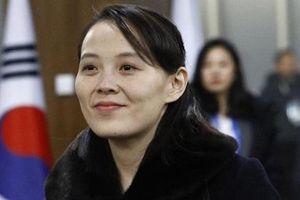 Em gái Chủ tịch Kim Jong-un: Người phụ nữ quyền lực nhất Triều Tiên