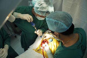 Các bệnh viện hỗ trợ chuyên môn cho Bệnh viện Q.7