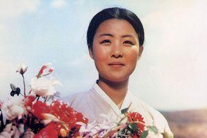 Ít biết về nữ nghệ sĩ vinh dự xuất hiện trên tờ tiền Triều Tiên