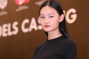 Câu lạc bộ Áo dài Việt Nam casting lựa chọn người mẫu tiềm năng