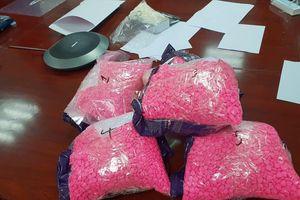 Cục Hải quan TP. Hà Nội: Phối hợp phòng, chống ma túy qua đường hàng không