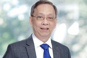 Ông Trần Mộng Hùng chuyển cổ phiếu ACB cho công ty vốn 5 tỷ đồng