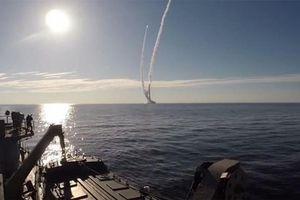 5 mục tiêu Mỹ trong tầm tấn công tên lửa siêu thanh của Nga