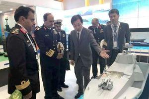 Trung Quốc tìm cách len lỏi vào thị trường vũ khí Trung Đông