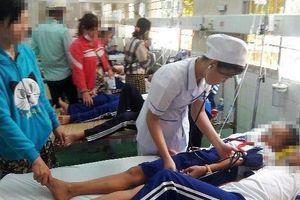Vụ học sinh ngộ độc do súc miệng fluor tại Cà Mau: Kỷ luật 2 cán bộ y tế