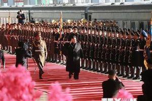 Thượng đỉnh Mỹ-Triều có thể vạch ra bước đi phi hạt nhân hóa cụ thể