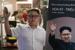 Hội nghị Mỹ-Triều: Saigontourist phục vụ tour cho phóng viên quốc tế
