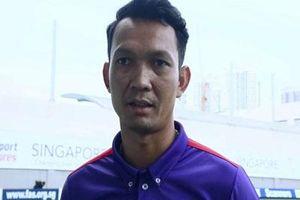 AFC Cup: HLV Nagaworld dè chừng Văn Quyết hơn so với Quang Hải