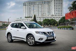 Nissan Việt Nam khai xuân bằng loạt ưu đãi khi khách hàng mua xe mới