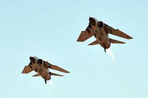 Không quân Syria không kích 'quân thánh chiến', trả đũa các vụ bắn phá khiêu khích khu phi quân sự ở Idlib, Hama và Aleppo