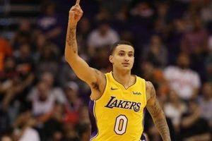 Kyle Kuzma chỉ ra nguyên nhân dẫn đến sự bất ổn của Lakers