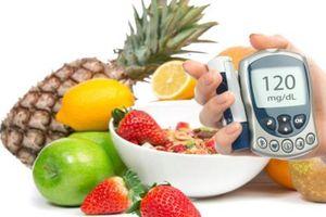 Top 10 loại quả cực tốt cho người mắc bệnh tiểu đường