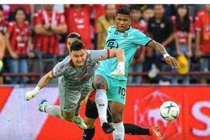 Báo Thái Lan chấm Văn Lâm điểm cao nhất ở đội Muangthong United