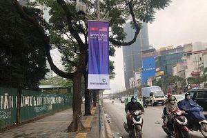 Hà Nội: 100% Trạm quan trắc cho chất lượng không khí tốt