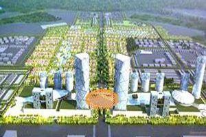 Dự án Khu đô thị AIC Mê Linh đẩy nhanh tiến độ giải phóng mặt bằng