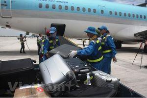 Cục Hàng không nói gì về hành lý ký gửi của khách bị rách vỡ, mất cắp?