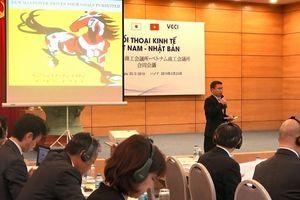 Tăng cường đưa lao động hợp pháp Việt Nam sang thị trường Nhật Bản