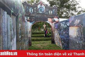 Tái hiện khung cảnh đặc trưng của 2 thành phố Thanh Hóa và Hội An