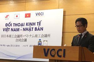 Đối thoại kinh tế Việt Nam – Nhật Bản: Cải tiến hơn nữa cho ngành du lịch và vận tải
