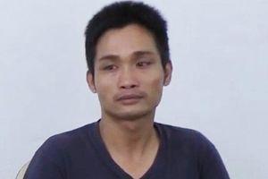 Hành trình bắt giữ người cha sát hại con gái 8 tuổi rồi vứt xác phi tang