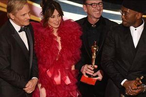 Kết quả Oscar 2019: 'Green book' đoạt giải phim xuất sắc