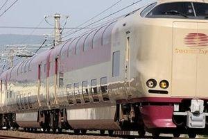 Khám phá chuyến tàu ngủ qua đêm nổi tiếng ở Nhật Bản