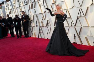 Dàn sao tề tựu trên thảm đỏ lễ trao giải Oscar lần thứ 91