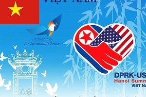 Mẫu tem đặc biệt Chào mừng Hội nghị Thượng đỉnh Mỹ - Triều có mức giá bao nhiêu?
