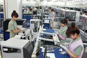 Tương lai phát triển rộng mở với Triều Tiên