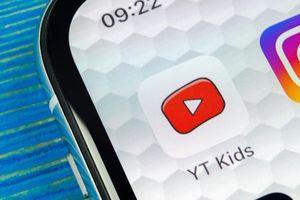 Bà mẹ sốc khi video hướng dẫn tự tử xuất hiện trên YouTube Kids dành cho trẻ em