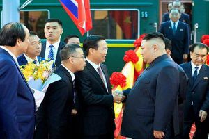 Lãnh đạo Triều Tiên Kim Jong Un sẽ đi thăm những đâu ở Việt Nam?