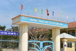 Bộ GDĐT yêu cầu xử lý nghiêm vụ thầy giáo đánh học sinh vẹo cột sống