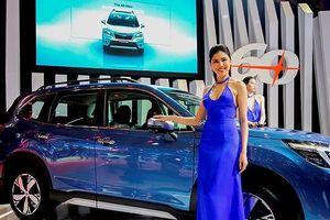 Top 6 ô tô giá rẻ nhất thị trường Việt 2019